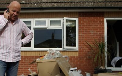 Having work done by a builder …. here is our advice!