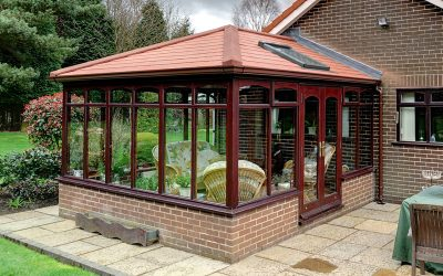 Is your conservatory a waste of space?