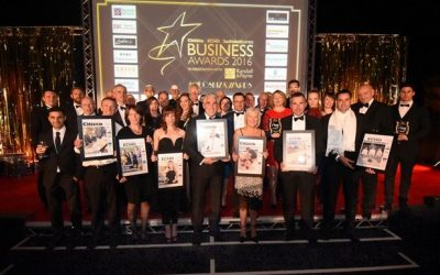 Gloucestershire Business Awards 2016