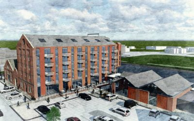 Bakers Quay Regeneration To Go Ahead